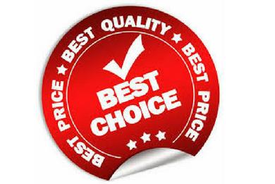 Tanaman Pilihan Terbaik